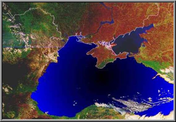 Implementation of the Strategic Action Plan for the Rehabilitation and Protection of the Black Sea